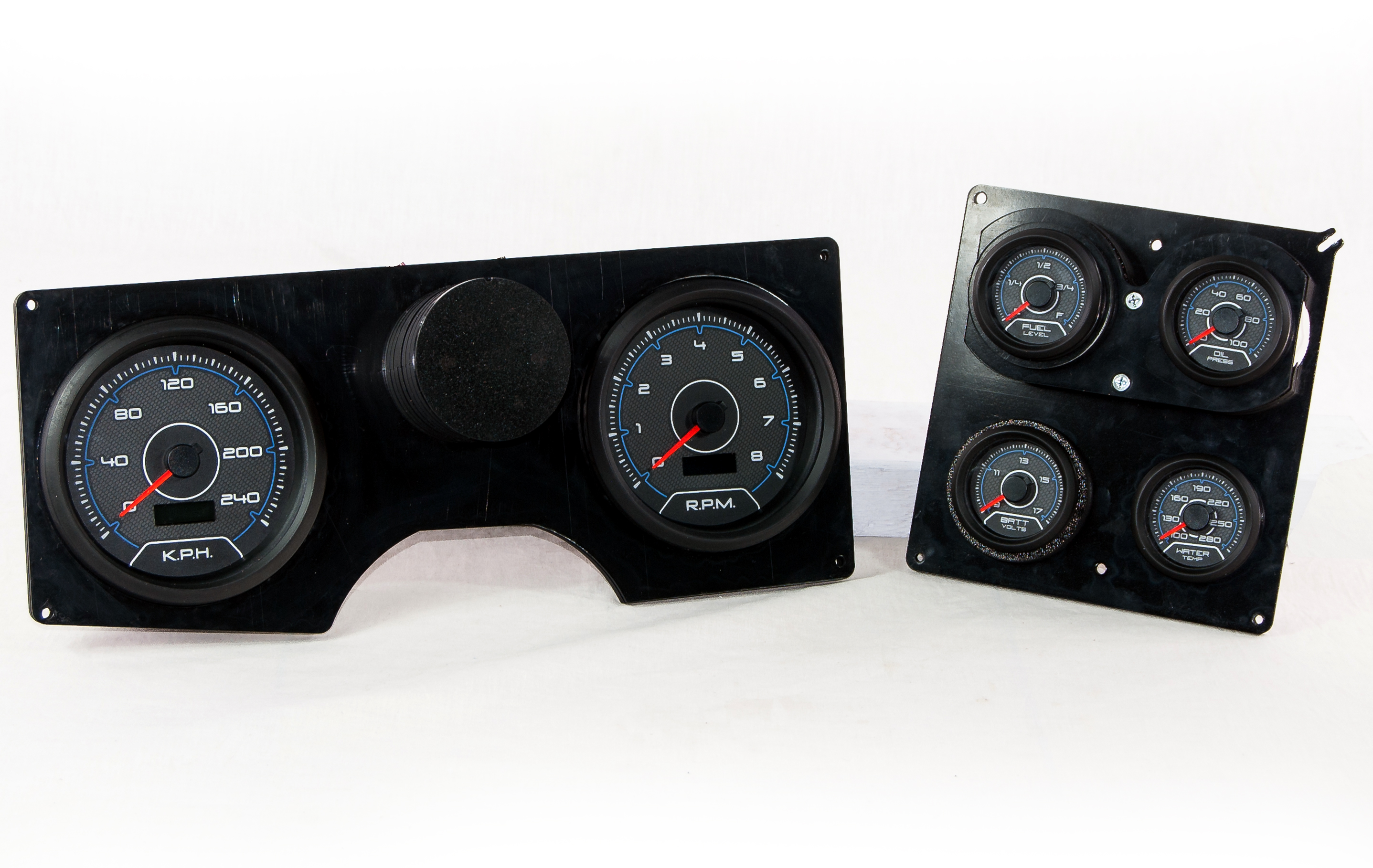 GBODY GRAND PRIX GAUGES